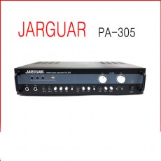 JAGUAR PA-305AMP