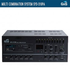 GNS SYS-510 PA